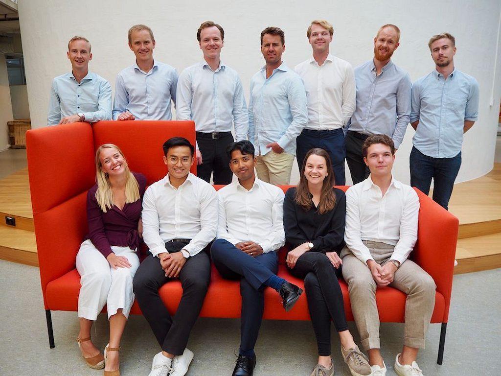 FundingPartner team