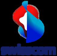 Swisscom AIS with nPA onboarding logo