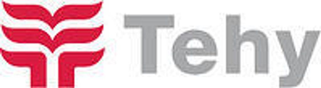Tehy logo
