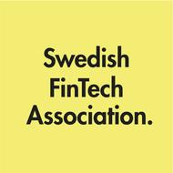 Swedish Fintech Association logo