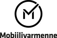 Mobiilivarmenne logo
