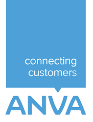 ANVA logo