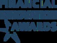 Financial Innovation Award logo