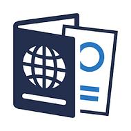Digitaal Paspoort logo