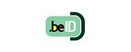 .beID logo